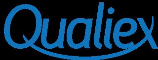Logo Qualiex