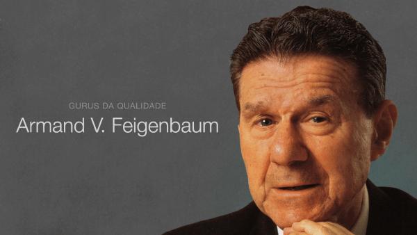Armand Vallin Feigenbaum contribuyó a la evolución de la Gestión de la Calidad, tenía el concepto de que la Calidad no es más que la suma de los esfuerzos de toda la organización para satisfacer al cliente y en este articulo aprenderemos mas de su concepto.