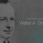 Gurús de la calidad: Walter Shewhart
