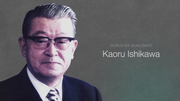 Gurús de la calidad: Kaoru Ishikawa